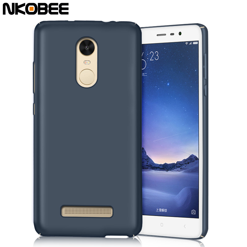 competitive price 57763 877cd US $4.99 |For Xiaomi Redmi Note 3 Pro Special Edition Case SE 152mm Hard  Cover For Xiaomi Redmi 5A Mi A1 Redmi 4X Xiaomi Redmi 5 Plus Case-in Fitted  ...