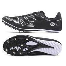 Профессиональная парная спортивная и полевая обувь для мужчин, шиповки, легкая женская обувь на весну и лето, мужские кроссовки для бега