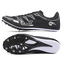 Professional Couples Track and Field Shoes Men Spikes
