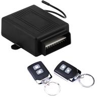 Universal Car Alarm Systems Auto Remote Central Kit Door Lock Locking Vehicle Keyless Entry System With
