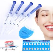 цены на 10PCS Teeth Whitening ecofriendly 44% Peroxide Dental Equipment  Oral Hygiene Bleaching System Oral Gel Set Hygiene CW31  в интернет-магазинах
