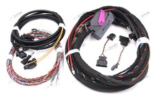 USE FOR VW Passat B8 Install Update Dynaudio System acoustics Wire harness Cable