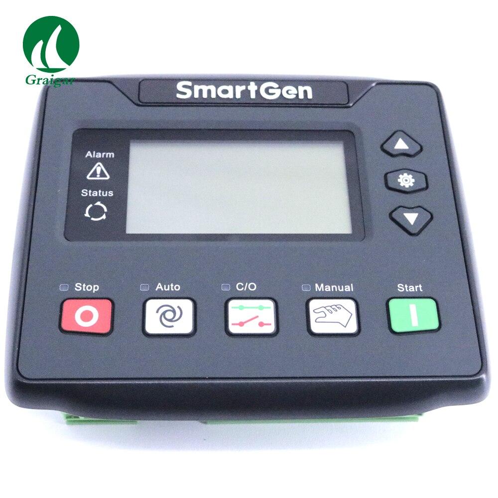 Module de commande automatique de moteur de contrôleur de générateur de groupe électrogène Smartgen HGM420N