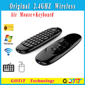 GOTiT GT-C120 Fly Air Mouse 2.4Ghz Wireless Gaming keyboard Android Remote ControlFor Smart Tv Box Mini PC