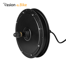 PASION E BIKE 48V 1500W Hub Motor Electric Bicycle Brushless Non-gear Rear
