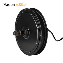 48V 1500W Electric Bike Hub Motor Brushless Rear Hub Motor 1500W Freewheel / Cassette Electric Bicycle 1500W Hub Motor Wheel(China)