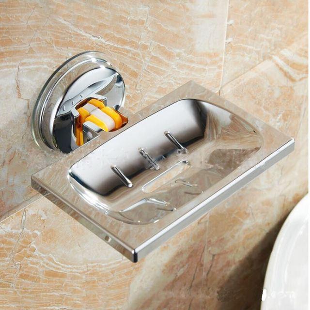 Ronde Vierkante Vorm Rvs Plated Classic Badkamer Douche Sink ...