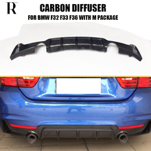 BMW 420i Diffuser for