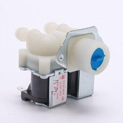 FPS180A AC220V général lave-linge double vanne d'arrivée d'eau appareils électroménagers fabrication rondelle pièces de rechange