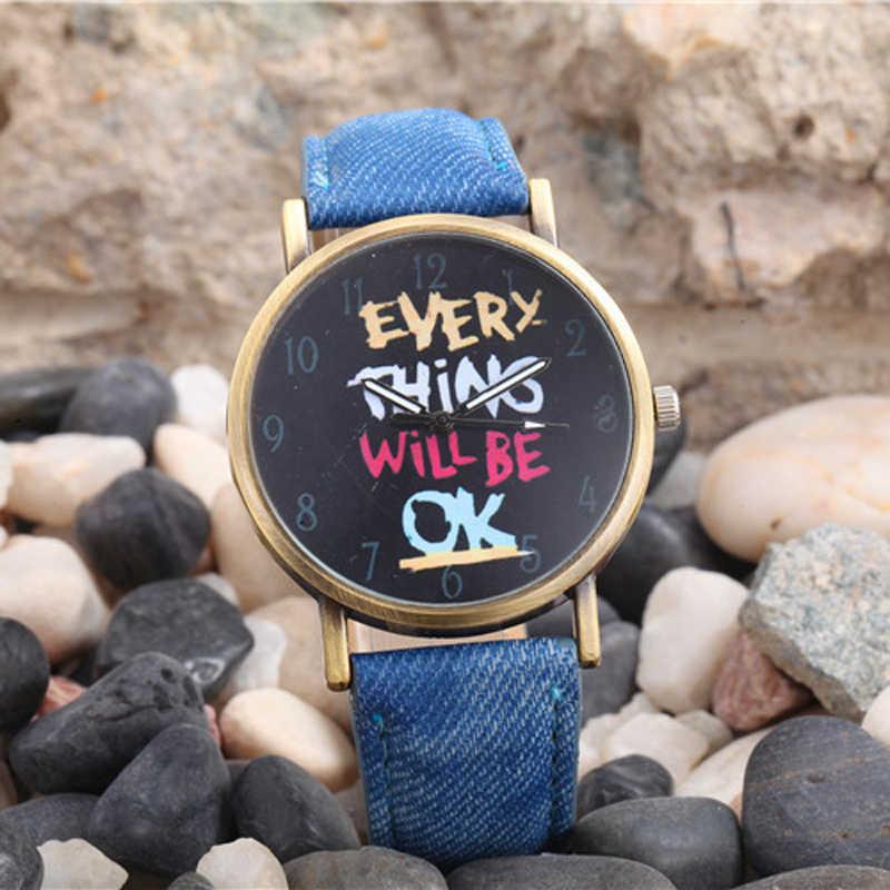 חם נשים שורש כף יד שעונים לנשים אופנה שעונים לגברים לשני המינים קול Saat שעון יד גבירותיי שעון אנלוגי קוורץ ספורט ביאן