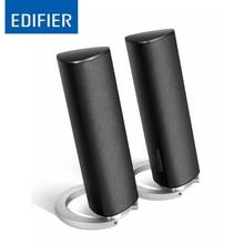 Edifier M2280 мультимедийные колонки с акустическая система 2.0 и вспомогательные соединения аудио вход