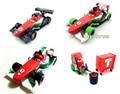 Francesco Bernoulli pixar Cars Diecast Metal de Coches de Juguete 1:55 Loose Estrenar En la Acción y El Envío Libre