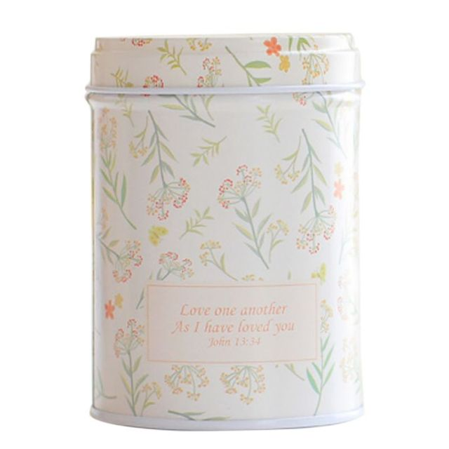 Seal Candy Storage Box Tea Caddy Receive Box Tin Box Container Household Storage Bottles Jars