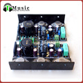 2016New HOOD 1969 PNP 2.0 Channel Class A amplifier Completed board + Heatsinks  , Free shipping