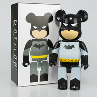 11inch Be@rbrick 400% Bearbrick Violence PVC Action Figure Collectible Model Toy Gifts With Box