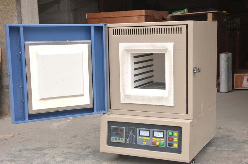 Electric Ceramic Furnace Kiln For Annealing Laboratory Equipment Box Muffle  Furnace Price|Laboratory Heating Equipments| - AliExpress