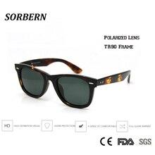 New 2016 Polarized Sunglasses Men Fishing Eyewear TR90 Frame Brand Designer oculos Sun Shade Outdoor Sport feminino