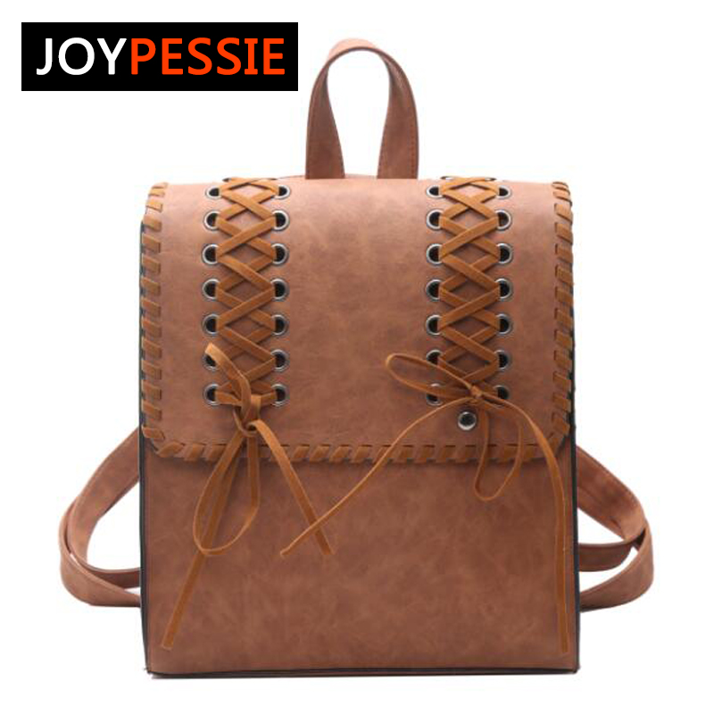 Joypessie Double Arrow Women Backpack Quality Fashion Girls School Bag New Designed Brand Cool Urban Teenager