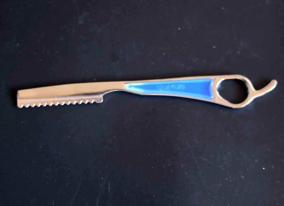free shipping professional hair thin knife knife razor cut my hair razor razor blade sword scraping+free shipping