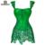 Estilo de la moda Chaleco Lace Up de Cuero de Imitación Overbust Corset Clubwear Boda Cintura Trainer Corsé Bustier Top Burlesque Vestido TYQ