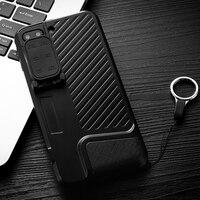Téléphone Cas Pour iPhone 7 Plus La Couverture De Mode 6 en 1 Large Angle Fish Eye Macro Téléobjectif 360 Degrés Rotation Camera Lens Kit Cas