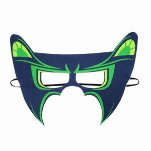 Image 3 - Wild Kratts Costume Boy Jumpsuits&Mask 2PCS/Set Kids Halloween Fancy Dress Wild Kratts Cosplay Costumes Streetwear