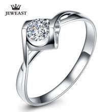 خاتم الماس الطبيعي 18k الذهب النساء عاشق زوجين الذكرى رومانسية اقتراح المشاركة حفل زفاف جنوب أفريقيا 2020 جديد جيد
