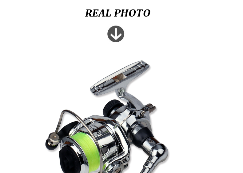 Fishing discount Spinning EMMROD 1