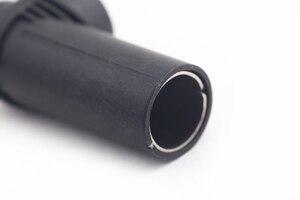 Image 3 - Adaptateur dantenne stéréo pour voiture, Radio antenne DIN vers coque en plastique ISO