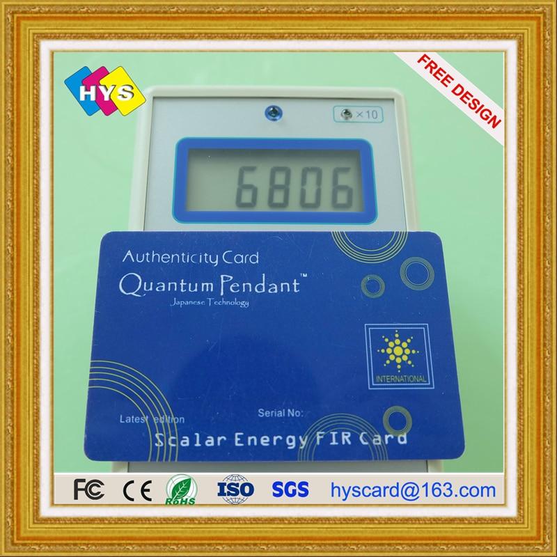Bio Energy Card ,Health Ions Card , Energy Card And Energy Anion Card  Supply