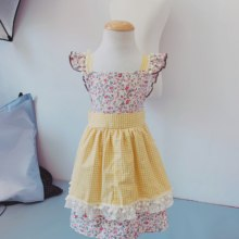 c41b32fb7234d Baby White Party Dress Promotion-Shop for Promotional Baby White ...