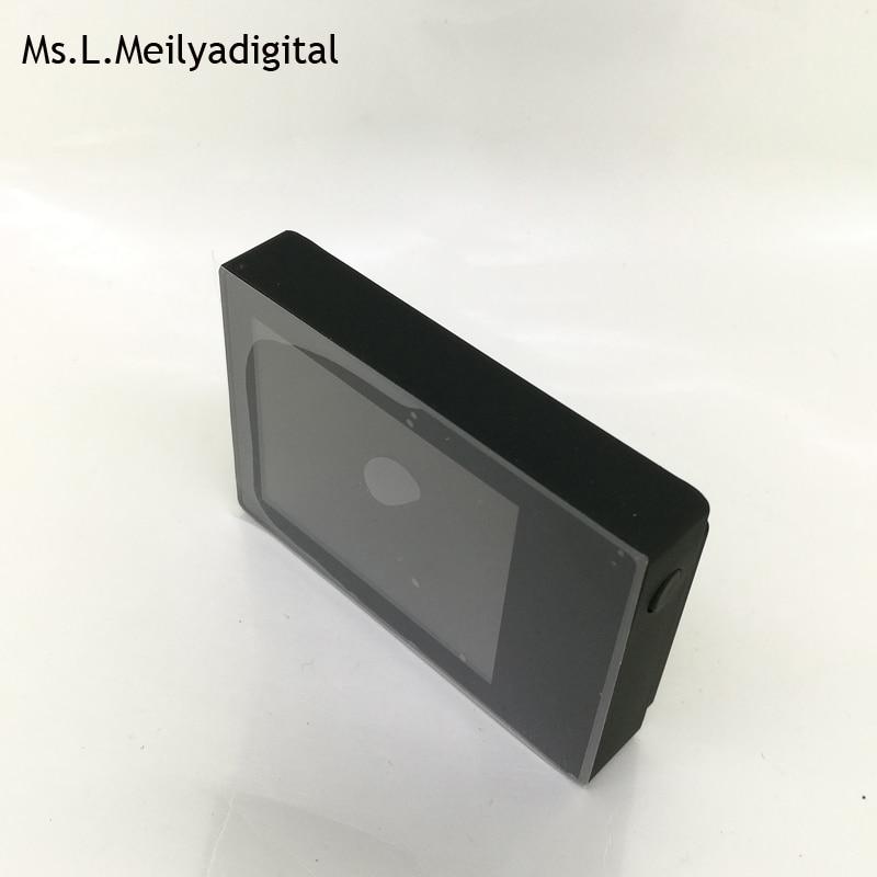 Ms. L. Meilyadigital pour Go pro LCD noir Bacpac accessoires gopro pour go pro hero3 gopro 3 caméra