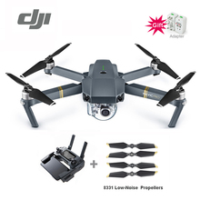DJI Mavic pro with battery combo with extra battery 4K video 1080p camera rc helicopter original mavic pro drone in stock