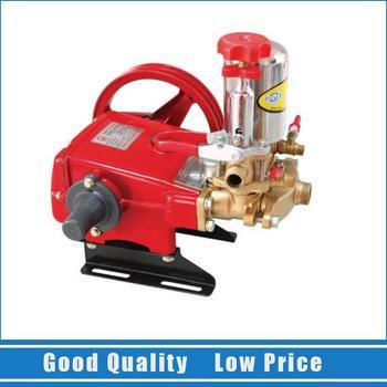 14-22L/min Car Handpiece Cylinder Piston Pump