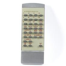 ティアック用の新しいリモートコントロールRC 342 cd dvdプレーヤーコントローラCD5/7/10/15/20/25/500