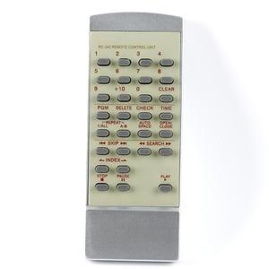 Image 1 - ティアック用の新しいリモートコントロールRC 342 cd dvdプレーヤーコントローラCD5/7/10/15/20/25/500