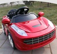 Детский Электрический автомобиль четыре колеса двойной привод 2,4 г Bluetooth пульт дистанционного управления автомобиль ребенок ездить на авто