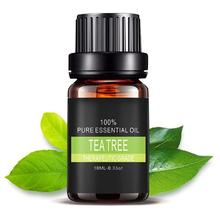Pure Plant Essential Oil For Aromatic Aromatherapy Diffusers