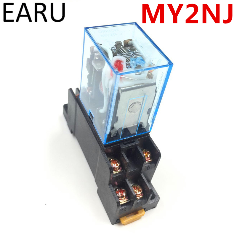 Compare Prices On Electromagnetic Relay Online ShoppingBuy Low - Electromagnetic relay switch