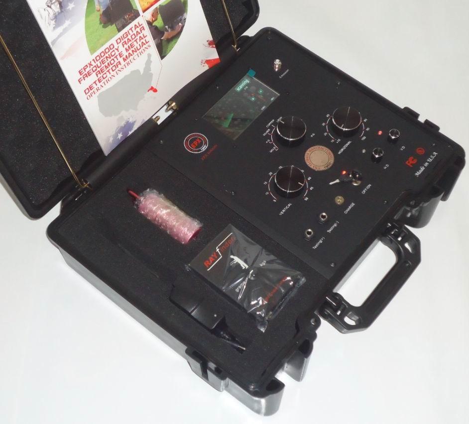 EPX10000 Metal Detector (1)d