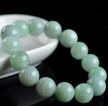 Hagit-Jasper jade perles bracelet, composante bracelet.Hagit-Jasper jade perles bracelet, composante bracelet.