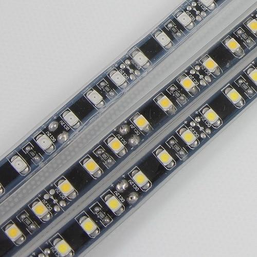 High Quality 1meter/3.3feet DC12V SMD3528 600 InfraRed(850nm) Flexible Lights LED Tape 120 LEDs/m Lighting LED Strip