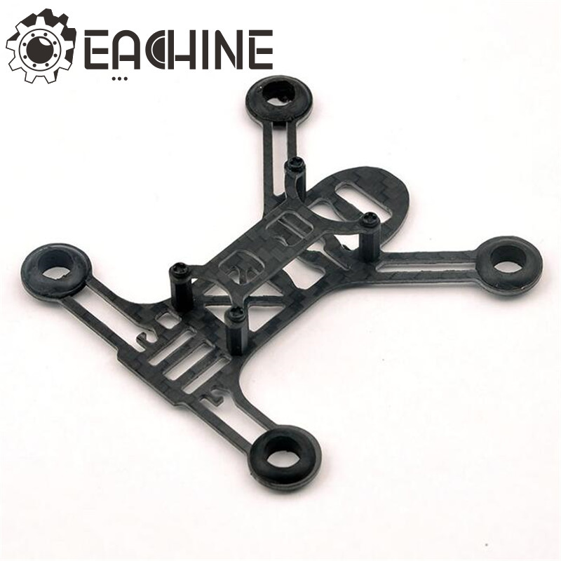 Eachine Tiny QX95 Micro FPV Racing Quadcopter Spare Parts Carbon Fiber DIY Frame Kit QX95F