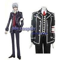 Anime Vampire Knight Cosplay Vampire Knight Cosplay Boys' Day Class Halloween Cosplay Uniform Costume Freeshipping