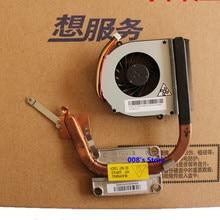 Brand New Laptop CPU Cooler Heatsink Fan For LENOVO G470 G47