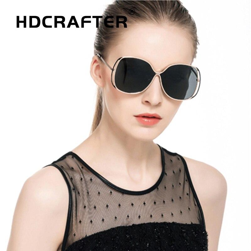 sunglasses women polarized ladies butterfly mirrored sun glasses oversized eyewear for female brand designer lentes de sol mujer