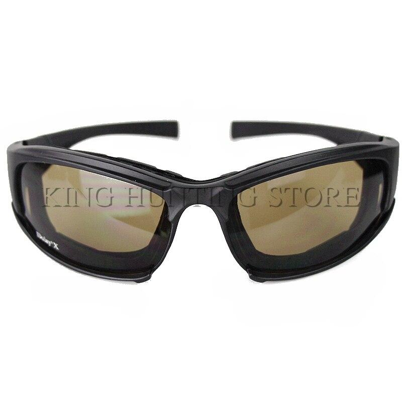 Modelo Número   X7-polarized. Caminhadas Eyewears daisy x7 tactical goggles  Óculos ... 011fa12137