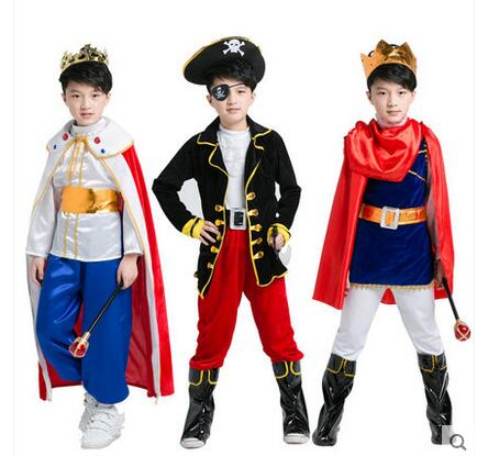 2017 Halloween kids Prince Costume King Costumes Childrenu0027s Day Boys Fantasia European royalty Cosplay clothing Princess Dress on Aliexpress.com | Alibaba ...  sc 1 st  AliExpress.com & 2017 Halloween kids Prince Costume King Costumes Childrenu0027s Day Boys ...