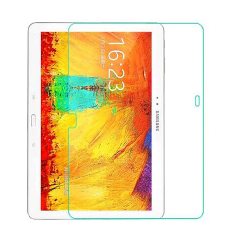 9H Tempered Glass Screen Protector For  Samsung Galaxy Note 10.1 2014 SM-P601 P601 P600 P605 Screen Protector Protective Film