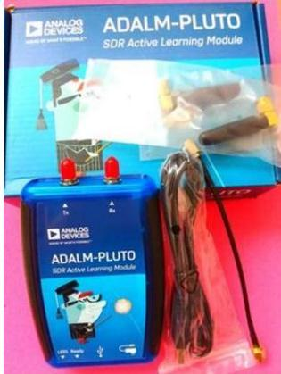 AD-EV8634-EBZ   AD9363 ZYNQ7010  SDR  ADALM-PLUTO  active learning Platform ADI